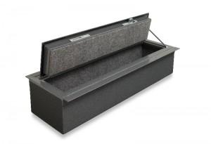 Hidden Safes And Under Bed Gun Safe Bedbunker Safes