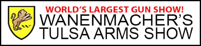 World's Largest Gun Show